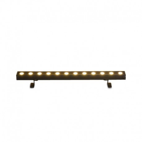 Barre LED Wall-Washer 36W 1M étanche IP65