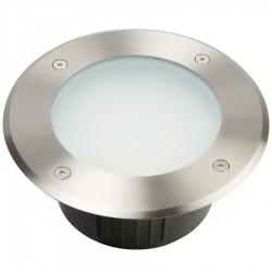 Spot 12V encastrable extérieur 144 LED