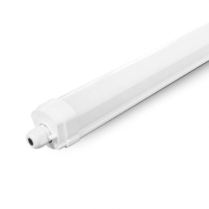 Boîtier étanche LED intégrées 50W Traversant