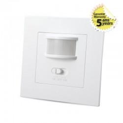 Interrupteur automatique LED 160°