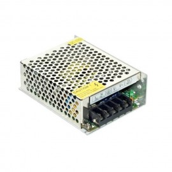 Transformateur LED 24W 12 Volts DC Universel IP20
