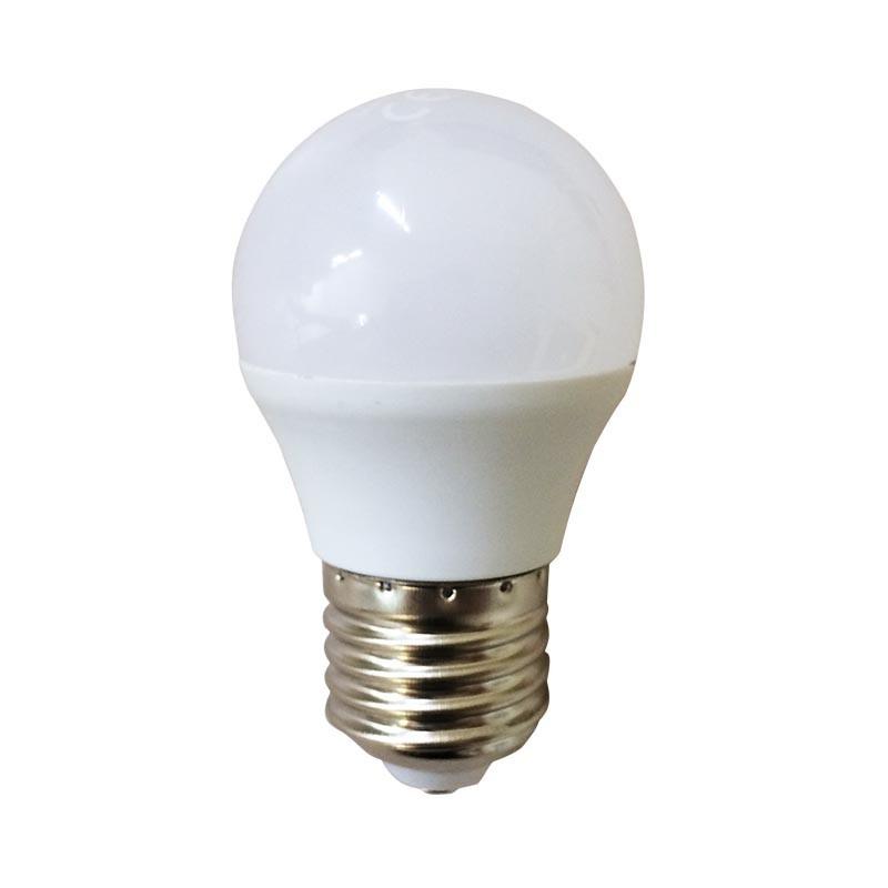 ampoule led e27 6w g45 (dimmable e. | boutique officielle vision-el®