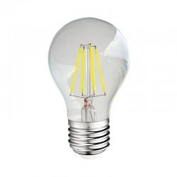 Ampoule LED E27 Bulb 6W COB Filament
