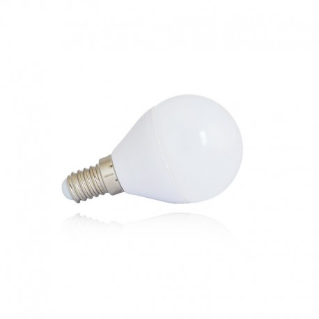 Ampoule LED E14 6W G45 (Dimmable)