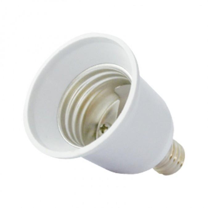 adaptateur douille e14 pour ampoul boutique officielle vision el. Black Bedroom Furniture Sets. Home Design Ideas