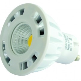 Ampoule LED E27 6W G45 Blanc froid Dimmable
