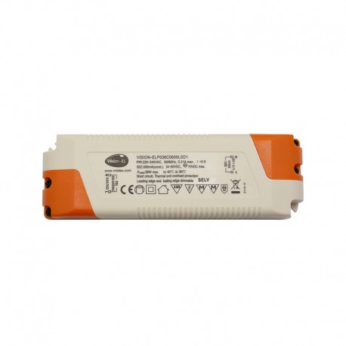 SAV - Transformateur 18W pour dalle LED