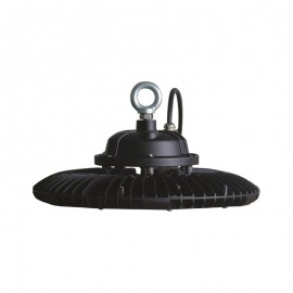 Lampe LED UFO 100W Driver MeanWell