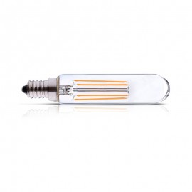 Ampoule LED E14 ST25 4W COB Filament Dimmable