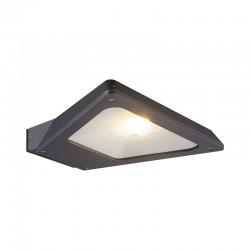 Applique Murale LED 10W Triangulaire - Fixation horizontale