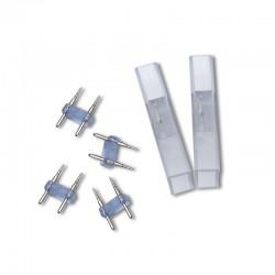 Câble Connecteur Femelle/Femelle pour Néon Flex