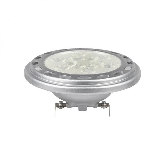 Ampoule LED AR111 (culot G53) 12W COB 38°
