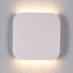 Applique murale LED Box 10W