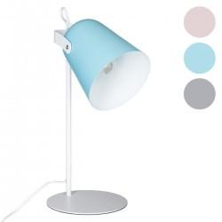 Lampe LETY en métal H34