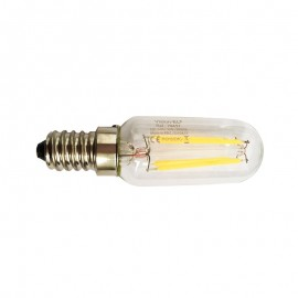 Ampoule LED Filament E14 4W Frigo/Hotte