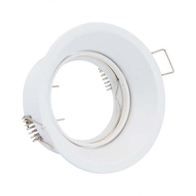Support de spot Rotatif Basse Luminance Ø85mm
