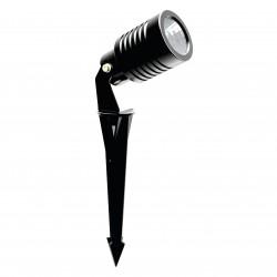 Spot piquet extérieur LED COB 10W