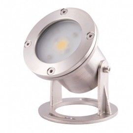 Spot LED RGB 7W Orientable Immergeable 12V