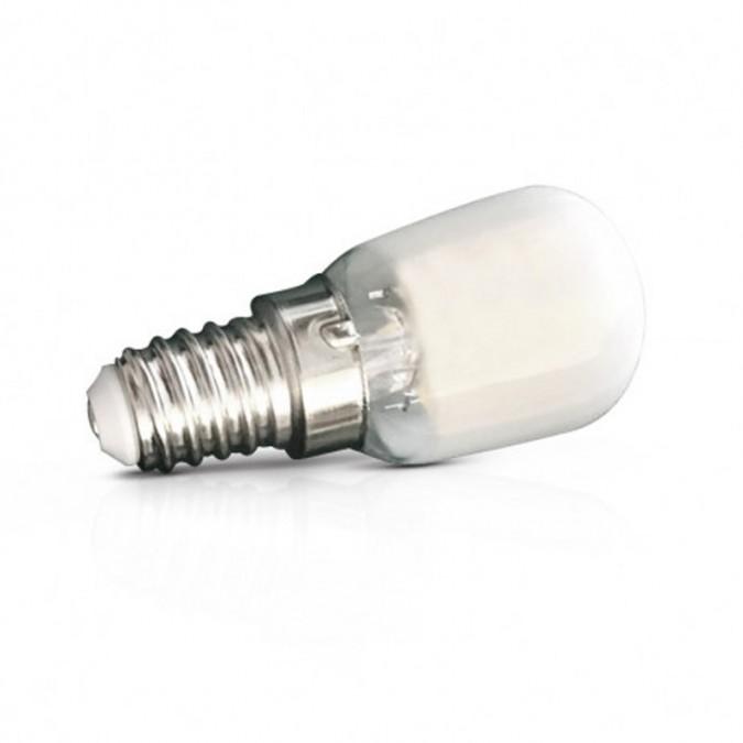 Ampoule LED Filament E14 3W Hotte Finition dépolie