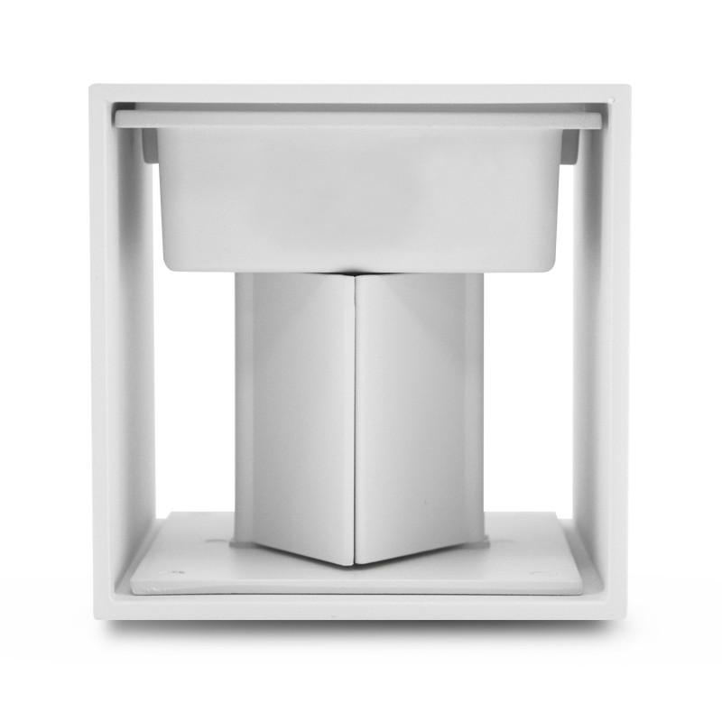 Applique Murale Led Cube 7w Boutique Officielle Vision El