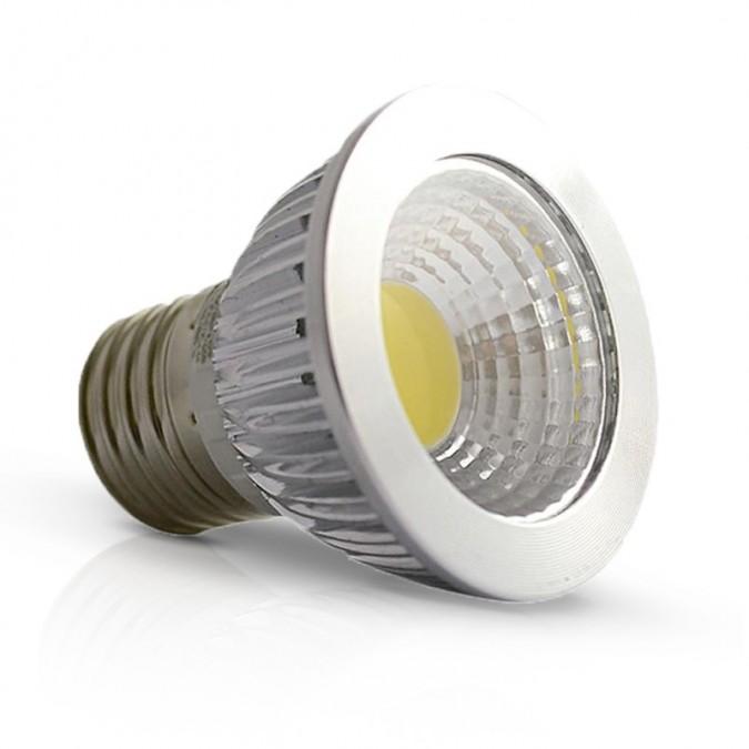 Ampoule Led Spot E27 5w Cob Dimmab Boutique Officielle Vision El
