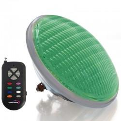 Ampoule Spot Piscine PAR56 270 LED 18W RGB 12V