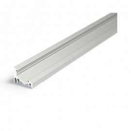 Profilé Aluminium LED Angle 30/60° - Ruban LED 10mm