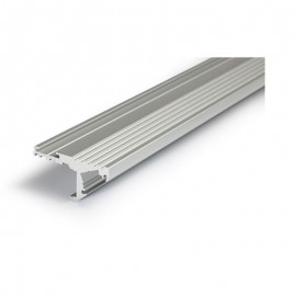 Profilé Aluminium LED Marche - Ruban LED 10mm