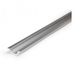 Profilé Aluminium LED Rainure - Ruban LED 10mm