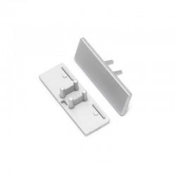 Terminaison pour Profilé Alu LED Arrière