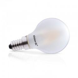 Ampoule LED E14 filament 4W P45 Dépolie