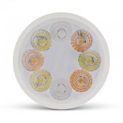 Ampoule LED GU5.3 4W RGBW
