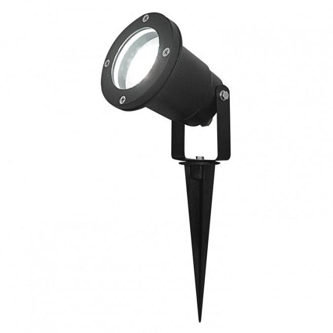 Spot piquet extérieur 28 LED 3W