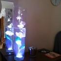 Base submersible LED RGB