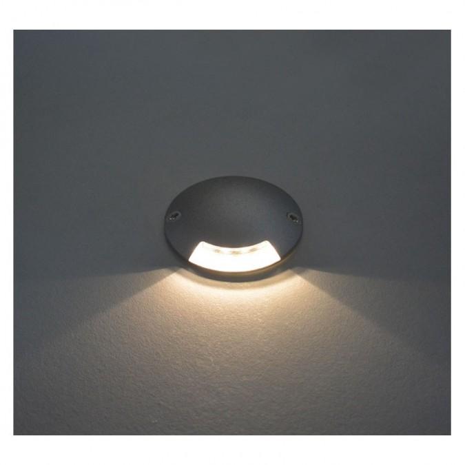 Spot LED balise 12V 1W