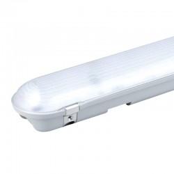 Boîtier étanche LED intégrées 24W