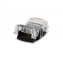 Connecteur jonction ruban LED 12V/24V 10 mm