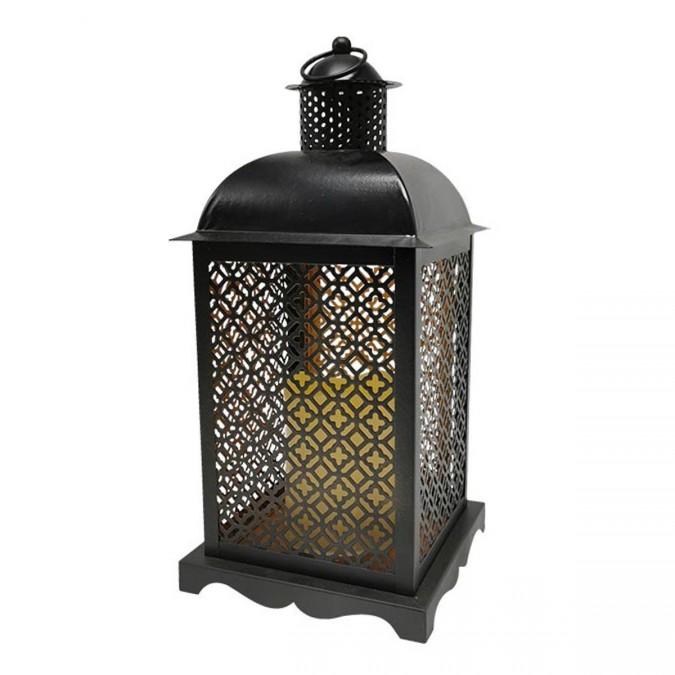 Lanterne lumineuse LED OASIS
