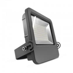 Projecteur LED COB 80W Extérieur IP65 Gris