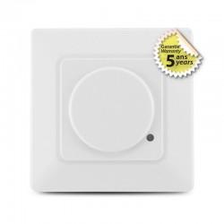 Interrupteur automatique LED RF 180°