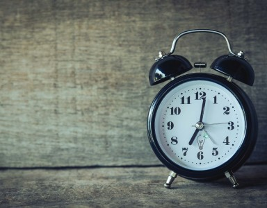 Changement d'heure : C'est l'heure de remettre les pendules à l'heure !